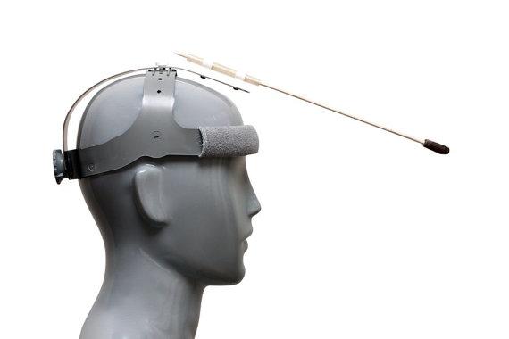 Head Pointer And Stylus Bridgingapps