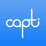 Capti Narrator App