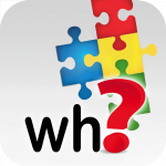 Autism iHelp - WH Questions App
