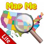 Map Me Lite App