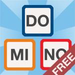Word Domino App