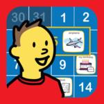 Choiceworks Calendar App