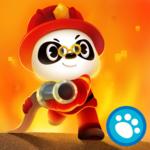 Dr. Panda Firefighters App