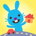Sago Mini Town App