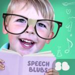 Speech Blubs App