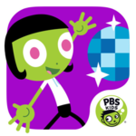 PBS Kids Party App