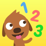 Sago Mini Puppy Preschool App