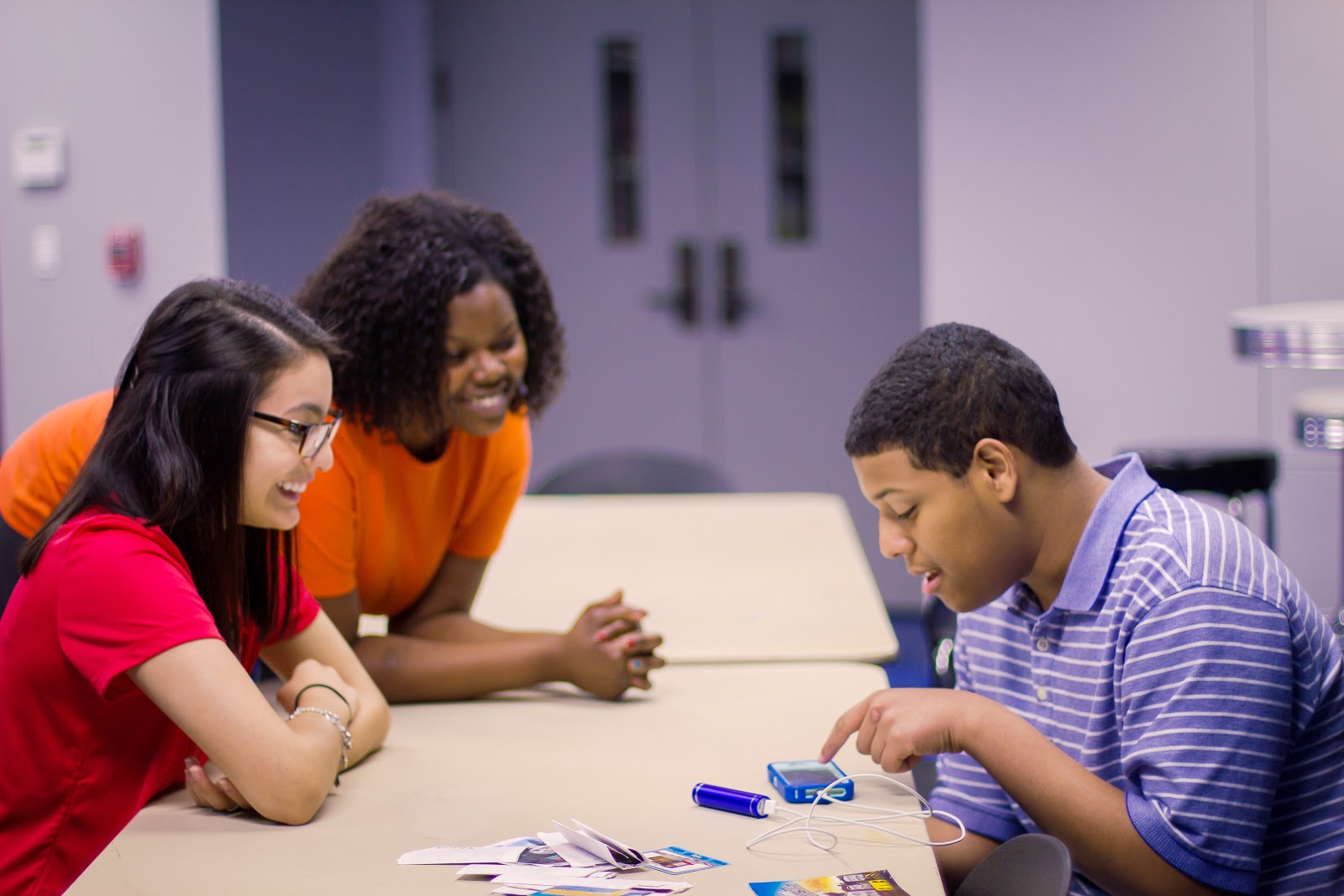 Tips for a Successful Inclusive Classroom