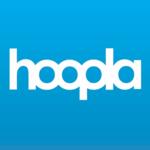 Hoopla Digital App