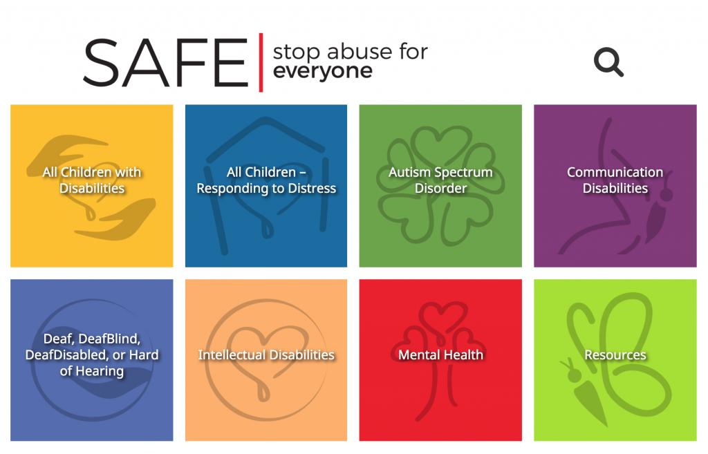 All Kids SAFE Digital Guide