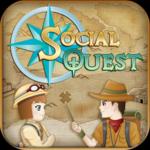 Social Quest App