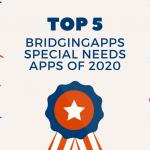 top-5-2020 app icon